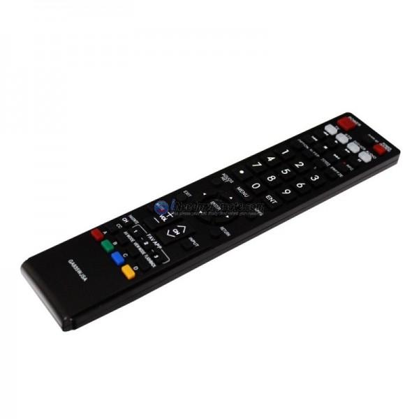 Generic Sharp GA935WJSA Smart TV Remote control